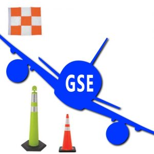 Airport Ground Support Equipment GSE